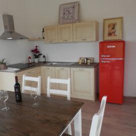 Agriturismo Fioralba Appartamenti prodotti tipici BIO