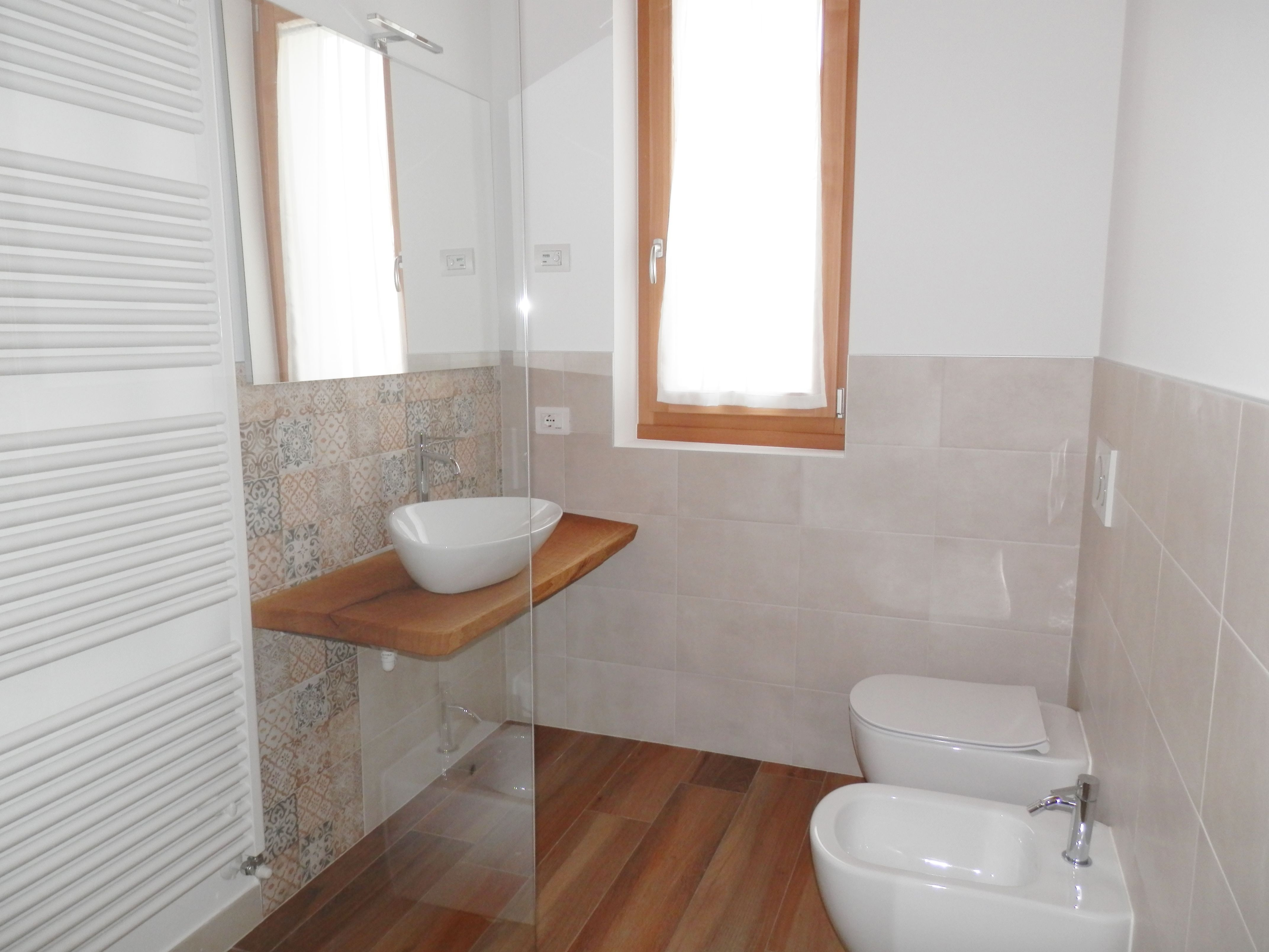 Appartamento bilocale Riel | Agriturismo Fioralba Lago di Garda