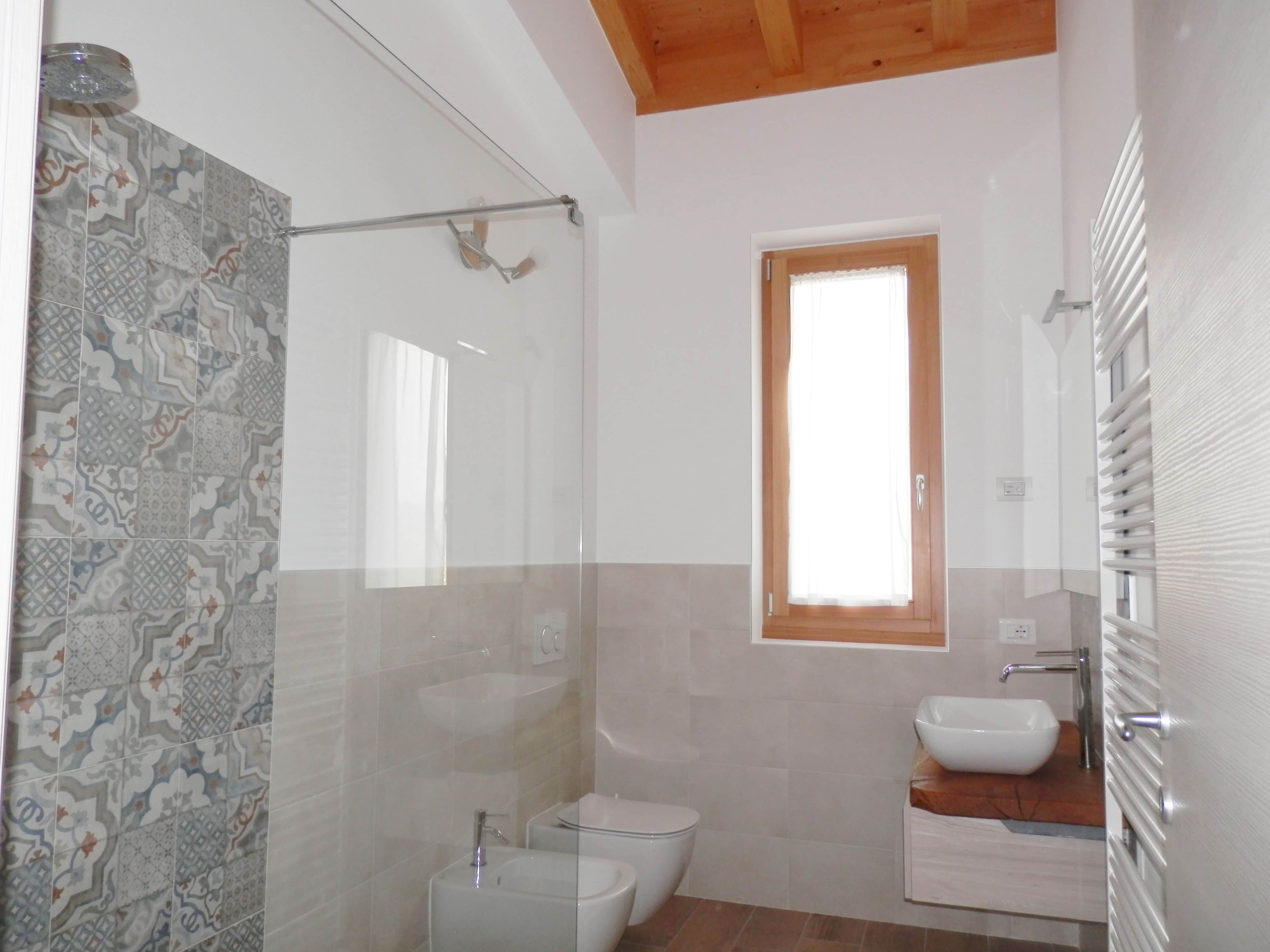 Appartamento bilocale Aglera | Agriturismo Fioralba Lago di Garda