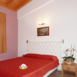 Aglera two-room apartment | Agriturismo Fioralba Lake Garda
