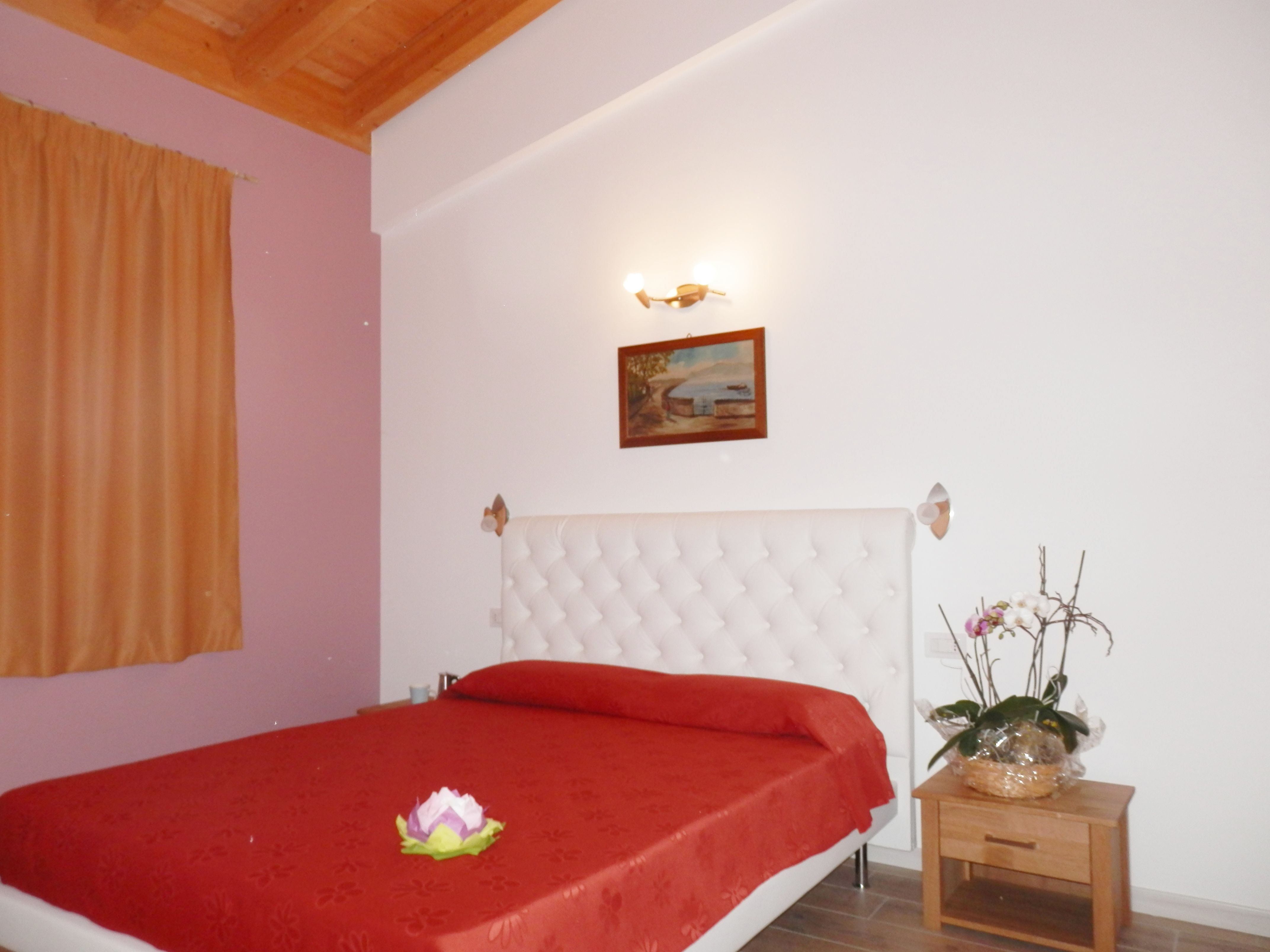 Appartamento bilocale Aglera   Agriturismo Fioralba Lago di Garda