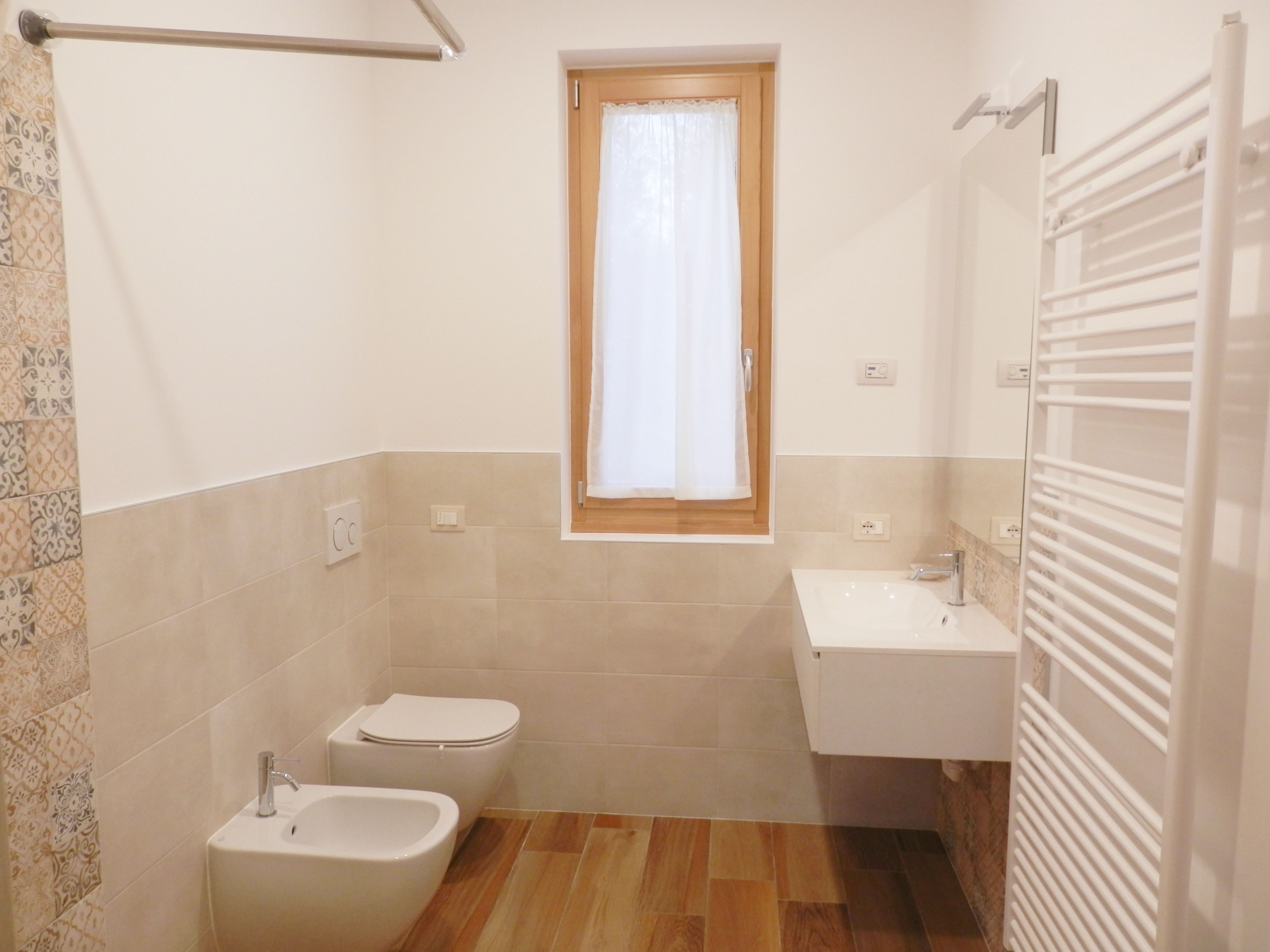 Appartamento bilocale Casaliva | Agriturismo Fioralba Lago di Garda