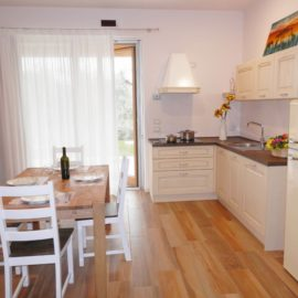 Zwei-zimmer ferienwohnungen Casaliva | Agriturismo Fioralba Gardasee