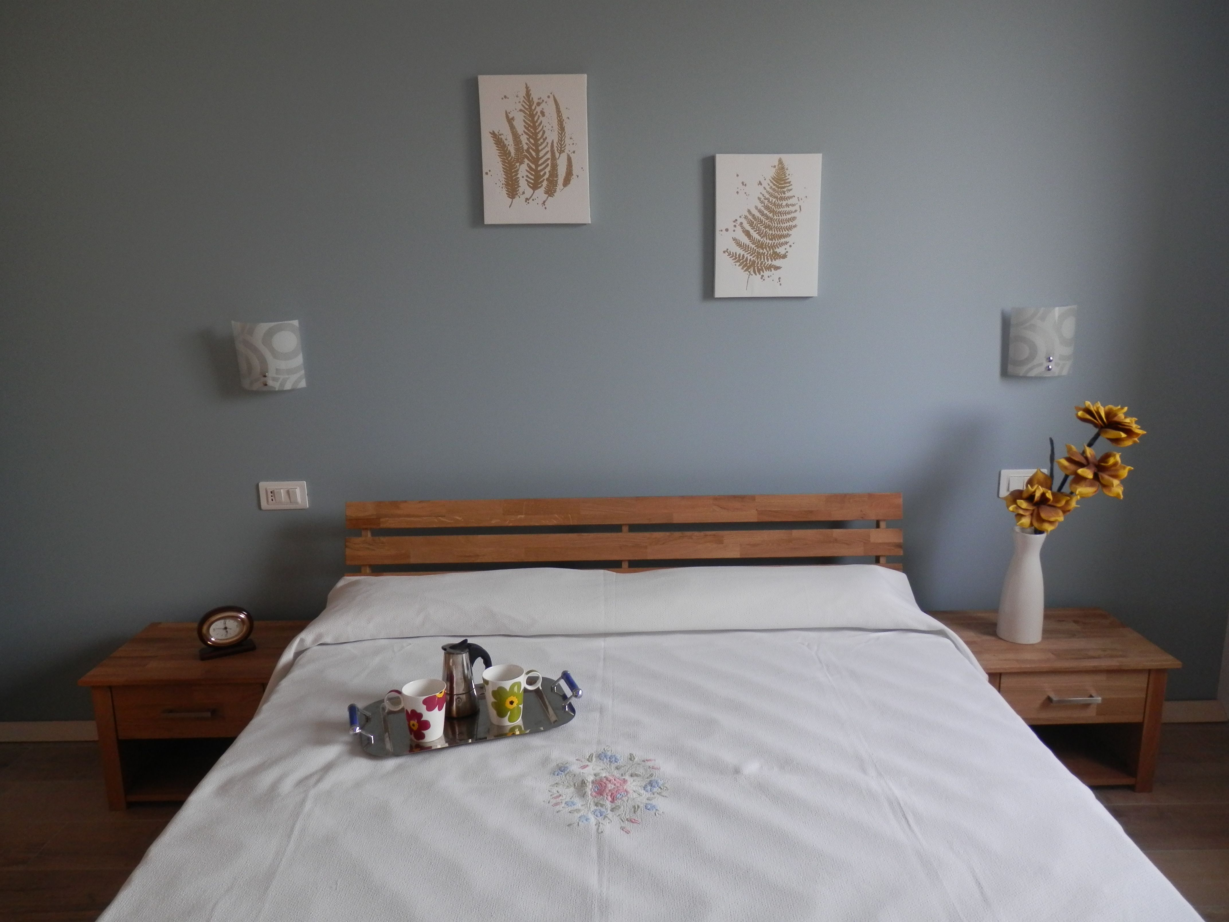Leccino two-room apartment | Agriturismo Fioralba Lake Garda