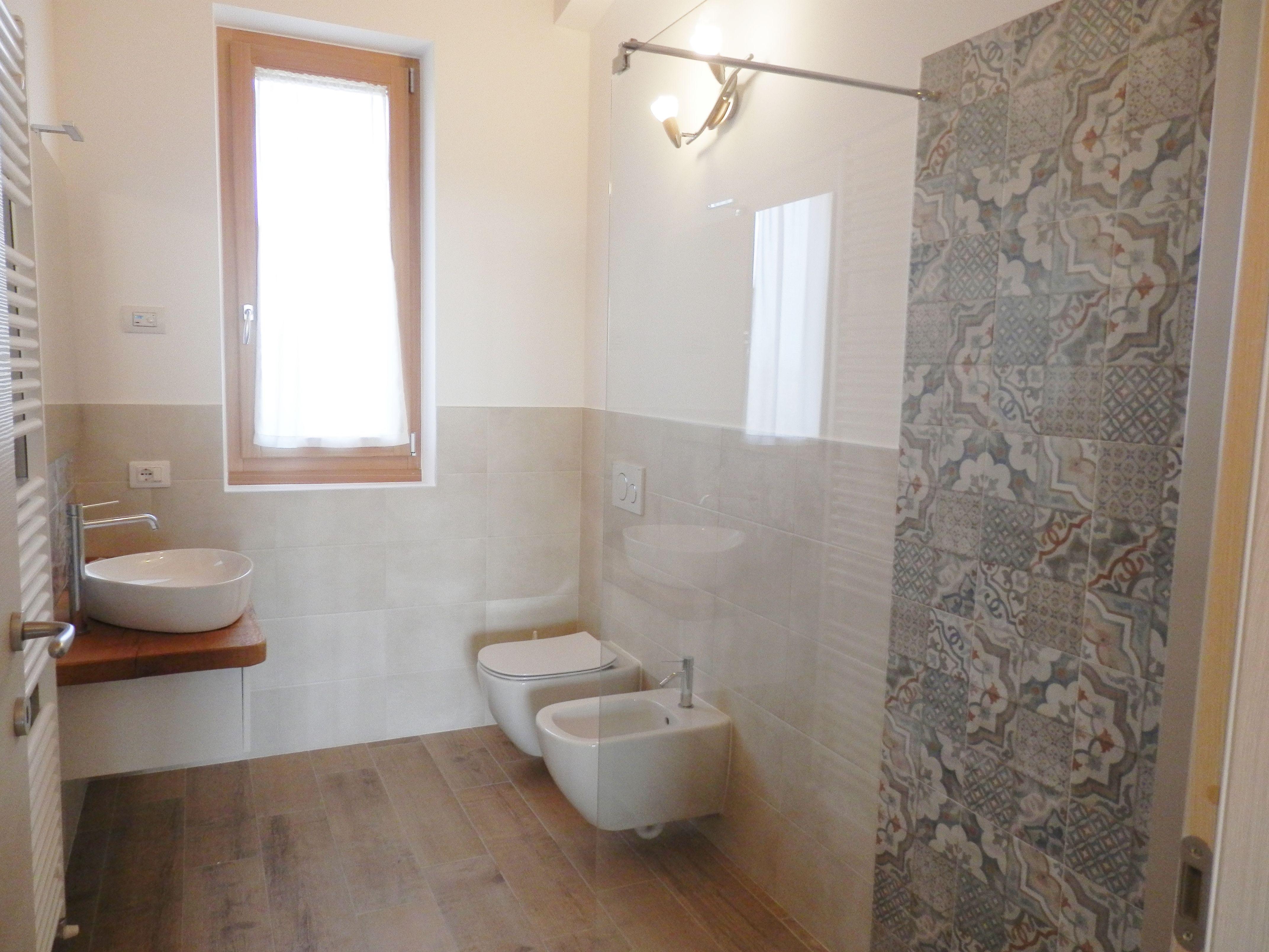 Posteghe two-room apartment | Agriturismo Fioralba Lake Garda